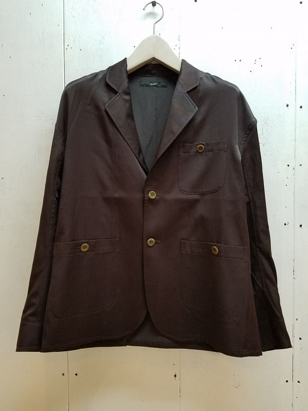 Varde77(バルデ77) BREAKOUT RAYON JACKET VR18SS-AN-JC01