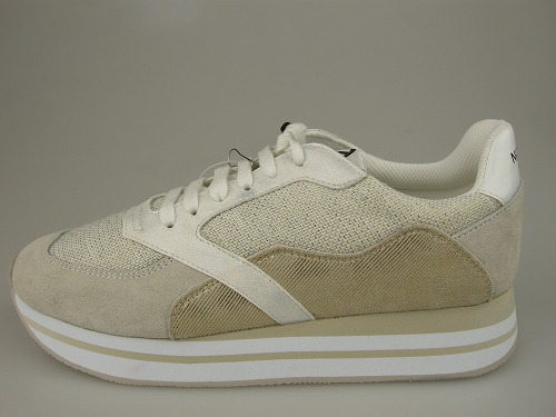 ノーネーム/NO NAME EDEN STREET PALERME WHITE セール【30%OFF】