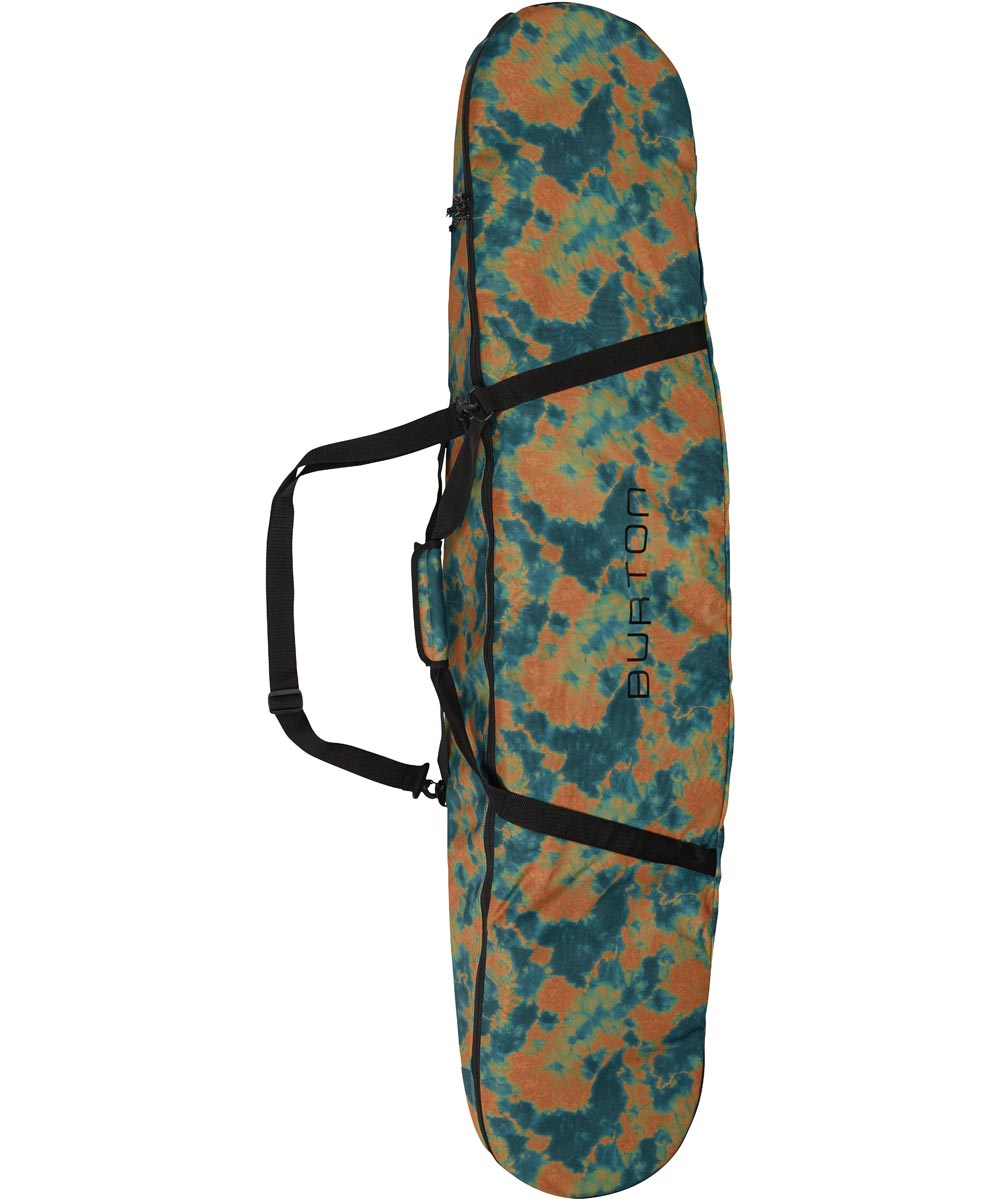 BURTON SPACE SACK Mountaineer Tie-Dye Print