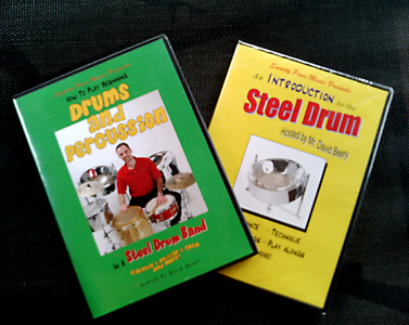 An Introduction To The Steel Drum