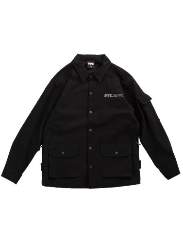 FTC MILITARY FIELD SHIRTS 「PAGE」