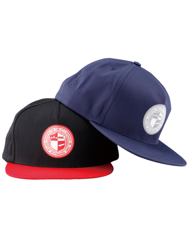 FTC 「HUSTLI'N SNAP BACK 5 PANEL」