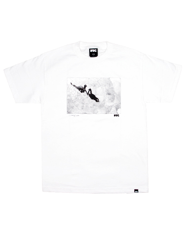 FTC S/S TEE 「Ray Barbee」