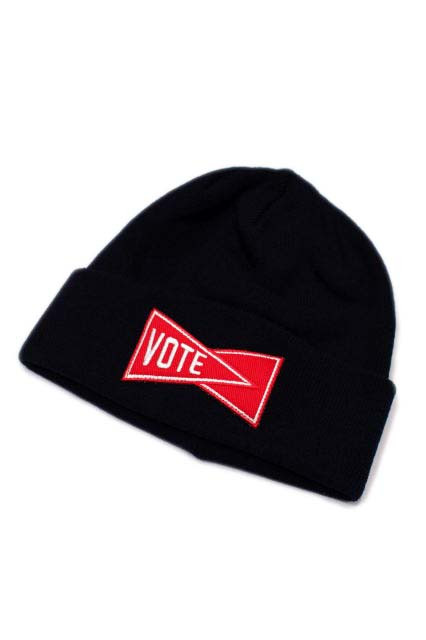 VOTE MAKE NEW CLOTHES 「FLAG WATCH」