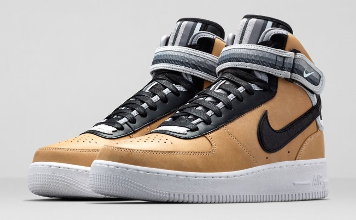 NIKE+R.T. AIR FORCE 1 MID