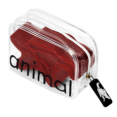 ANIMAL NEW LOGO WAX