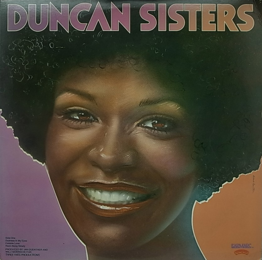 THE DUNCAN SISTERS/S.T.