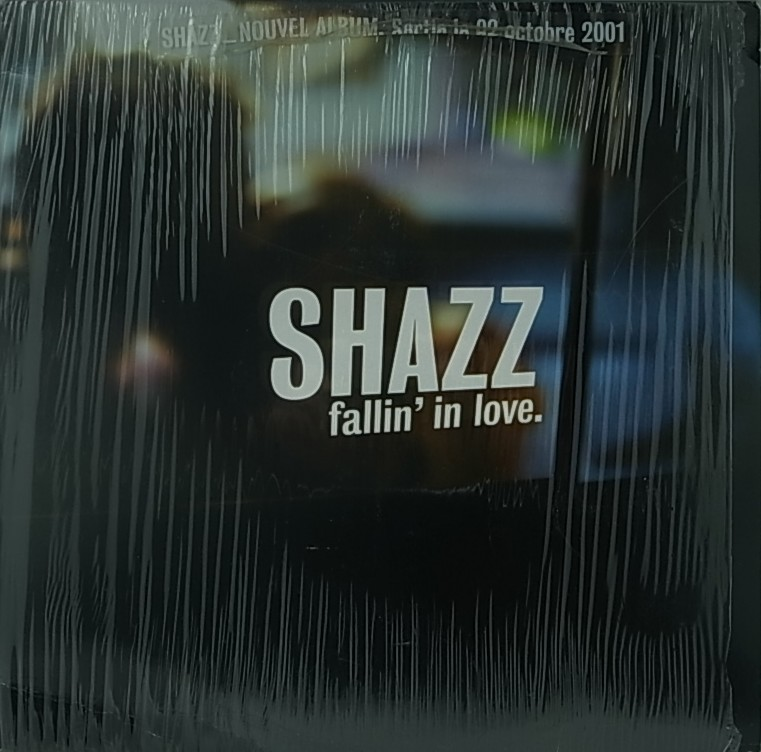 SHAZZ/FALLIN' IN LOVE