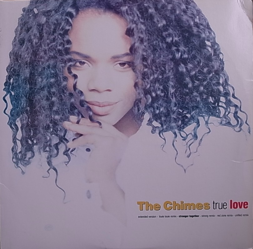THE CHIMES/TRUE LOVE