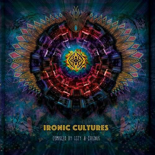 V.A / Ironic Cultures
