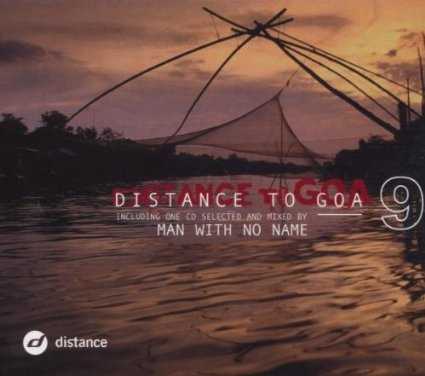 V.A / Distance To Goa 9