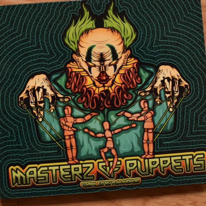 V.A / Masterz Of Puppets