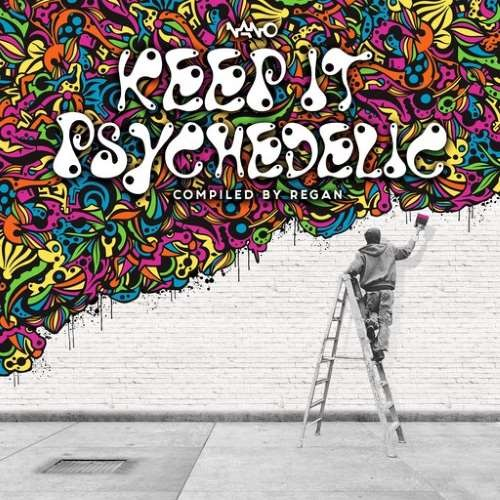 【再入荷予定】 V.A / Keep It Psychedelic (2CD)