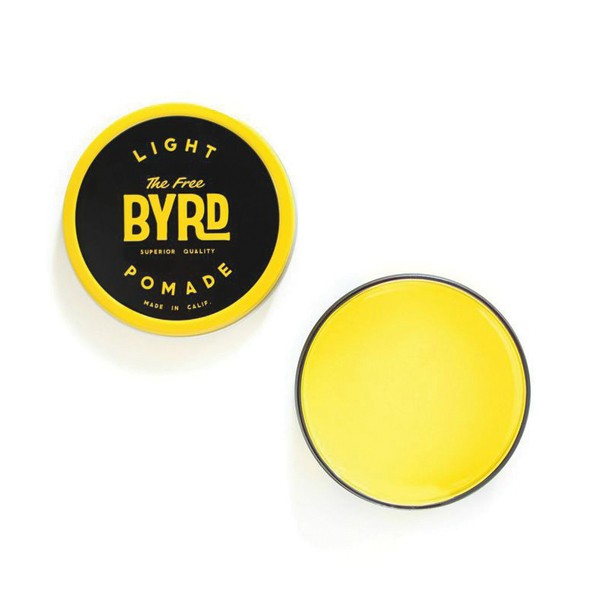 BYRD POMADE【LIGHT】