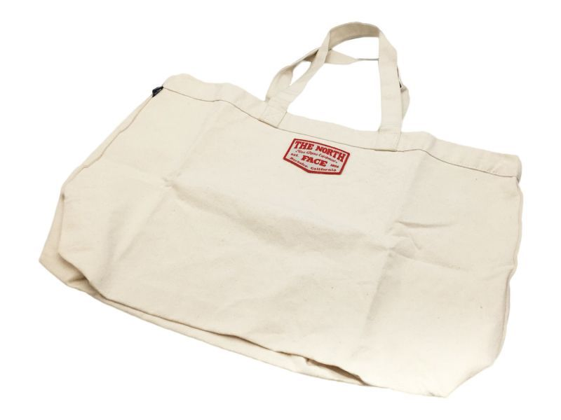 THE NORTH FACE ECO TOTE BAG【LARGE】