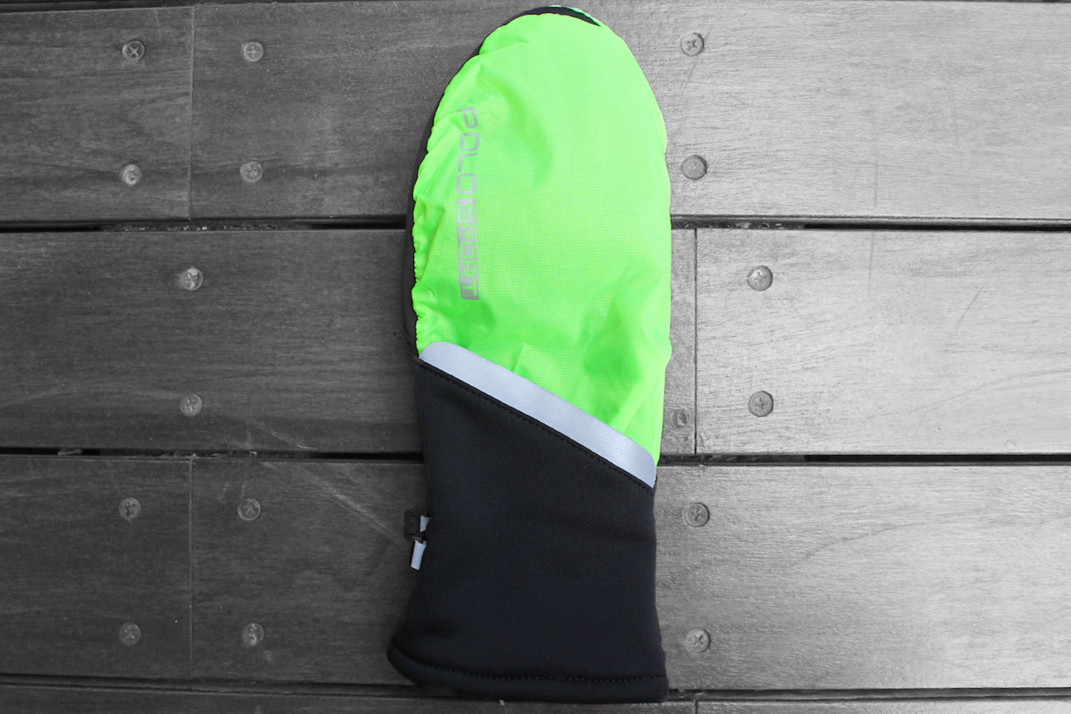 POLO SPORT 2WAY GLOVE【LIME GREEN】