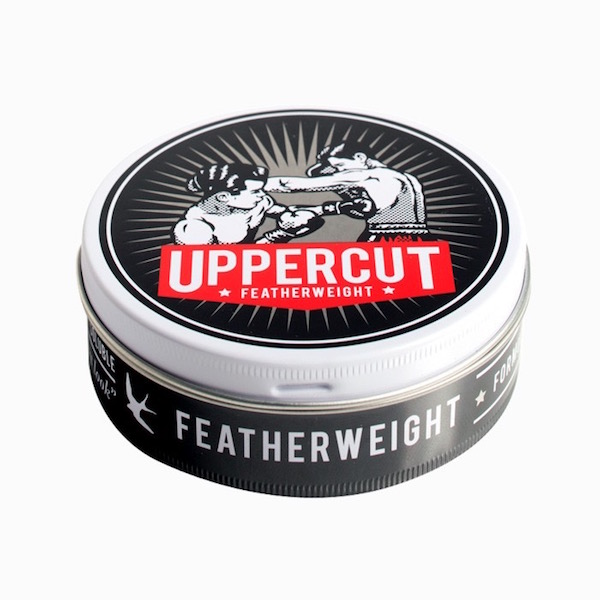 UPPERCUT DELUXE FEATHERWEIGHT POMADE