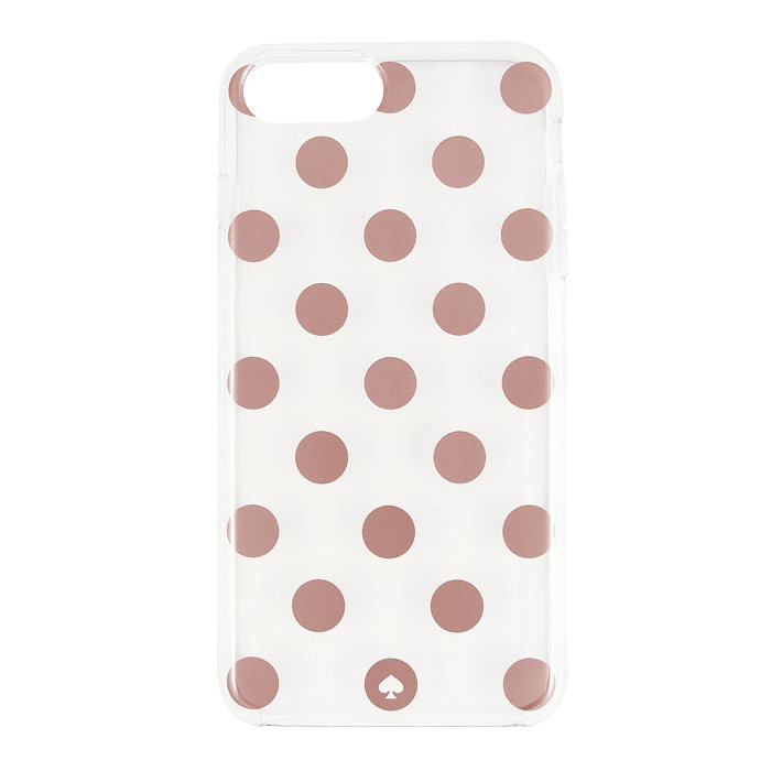 kate spade new york protective case for iPhone 6 PLUS / 7 PLUS / 8 PLUS DOT