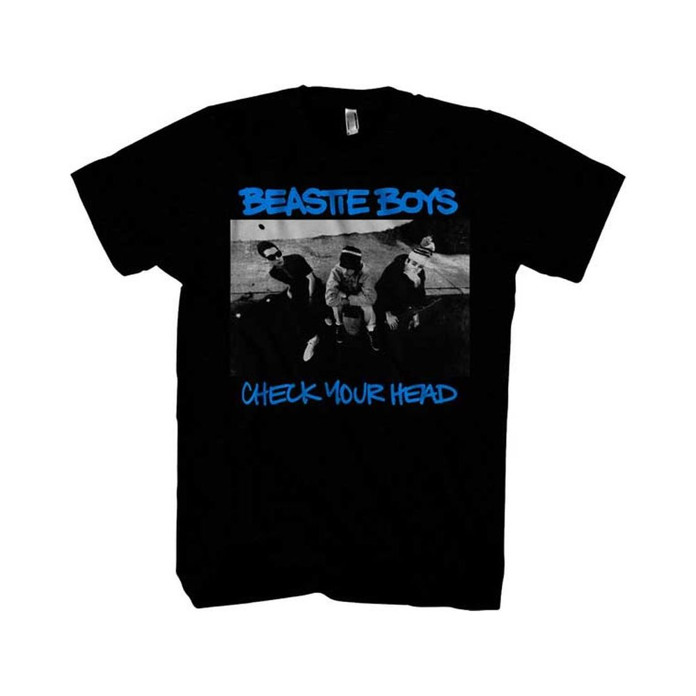 Beastie Boys Tシャツ ビースティー・ボーイズ Check Your Head