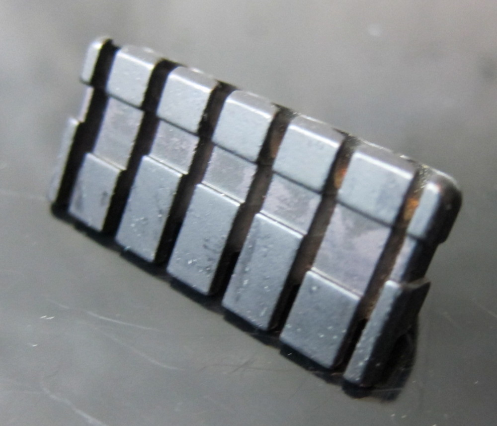Steinberger Head Piece for GM