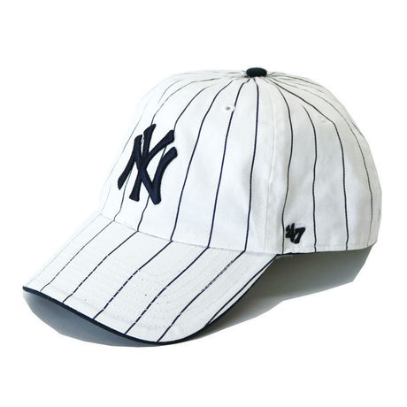 New York Yankees / 6PANEL (47 BRAND)