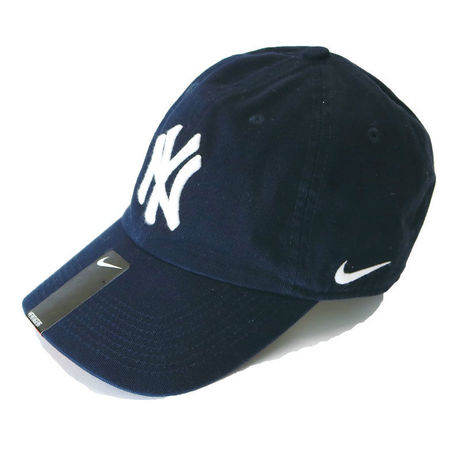 New York Yankees / 6PANEL (NIKE)