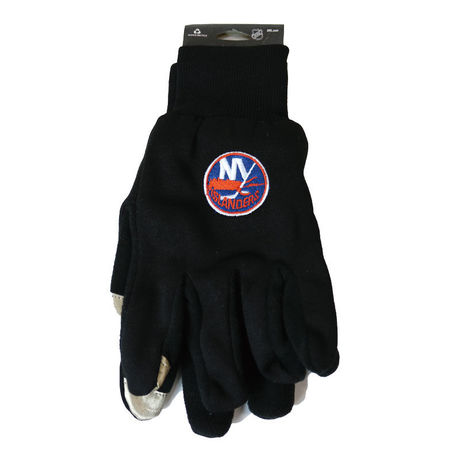 Brooklyn Islanders / OFFICIAL GLOVE [BLACK]