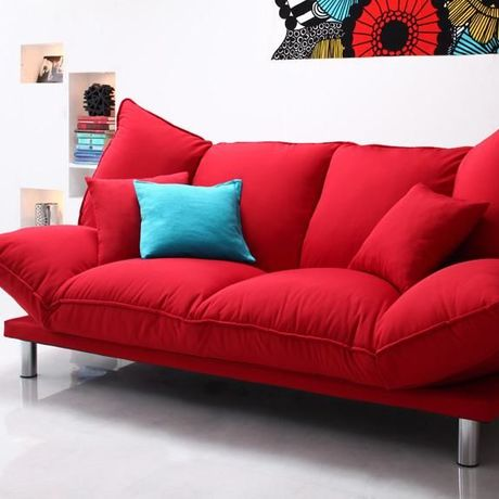 *Multi Reclining Sofa