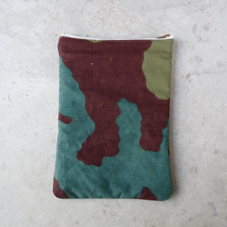 REMAKE FLAT POUCH -ITALY-