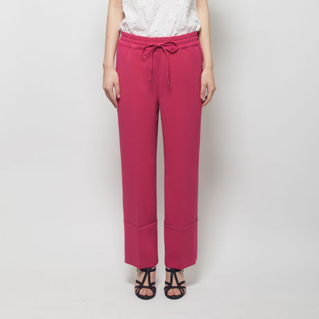 PAJAMA LONG PANTS