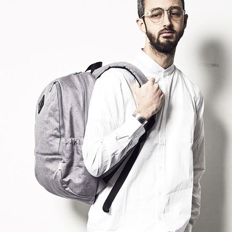 【FLIP/フリップ】OVAL BACKPACK VBOM-3449