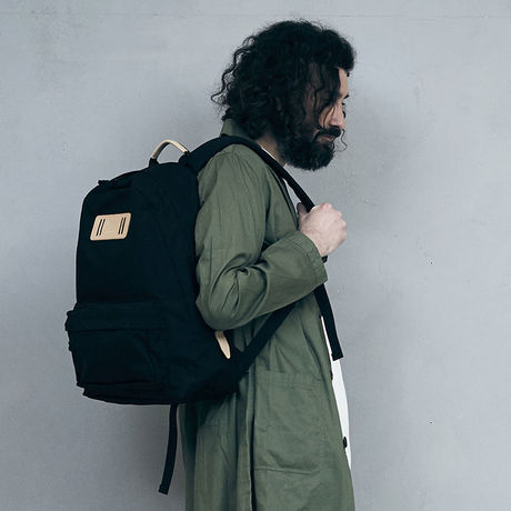 【TSAC/The Sun and Classic】NYLON DAYPACK/ナイロンデイパック tsac204