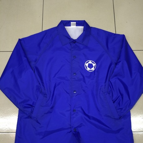 JACKET COAT BLUE