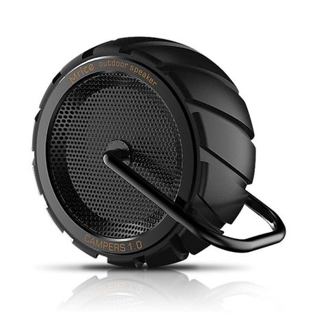 CAMPERS1.0 Wireless Speaker BLACK