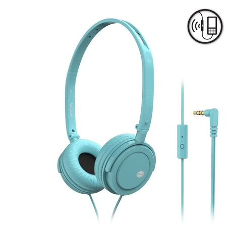 Palette mini Headphone BLUE