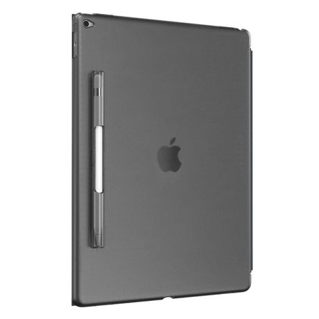 SwitchEasy CoverBuddy for iPad Pro Translucent Black