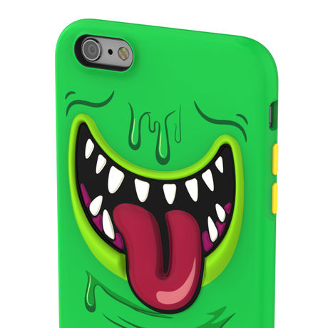 SwitchEasy Monsters iPhone6s/6 Slime AP-21-151-14