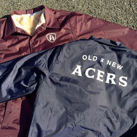 OLD&NEW Coaches JKT