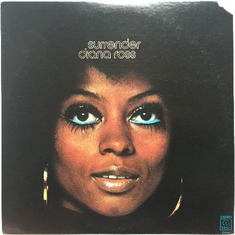 Diana Ross ‎– Surrender