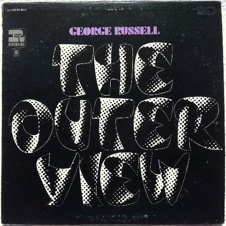 George Russell - The Other View