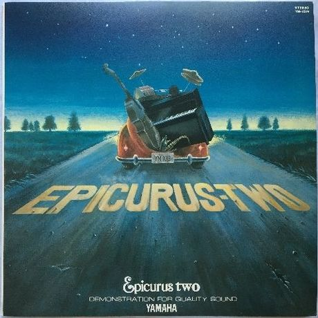 Various ‎– Epicurus Two