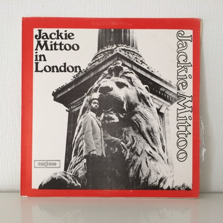 Jackie Mittoo In London / Jackie Mittoo | 中古レコード アナログ LP 12inch