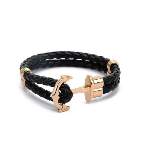 Anchor summerbracelet
