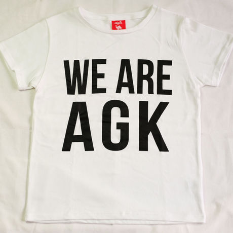 We are agk tee
