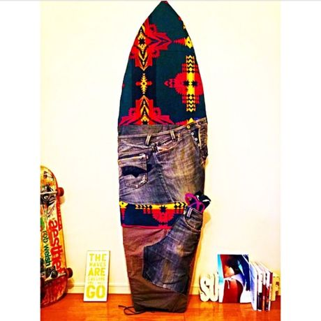 Surfboard cover#2