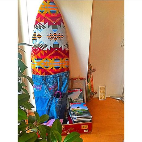 Surfboard cover#3