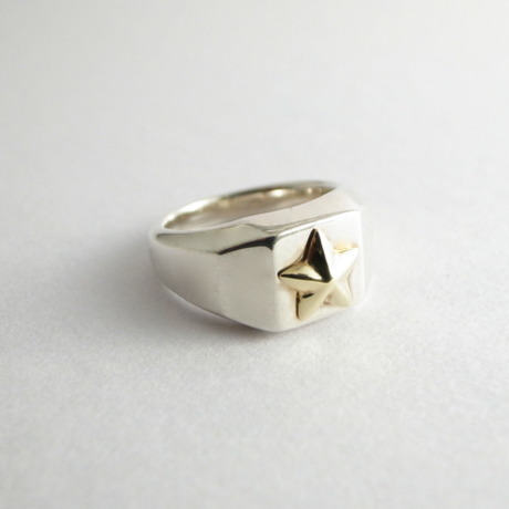 BASE/ホシ(sterling silver)
