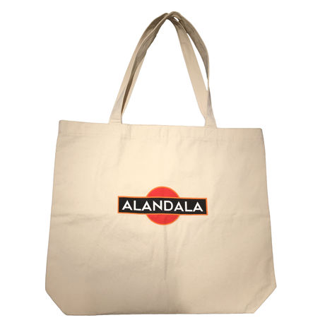 TOTE BAG  (SUNRISE)