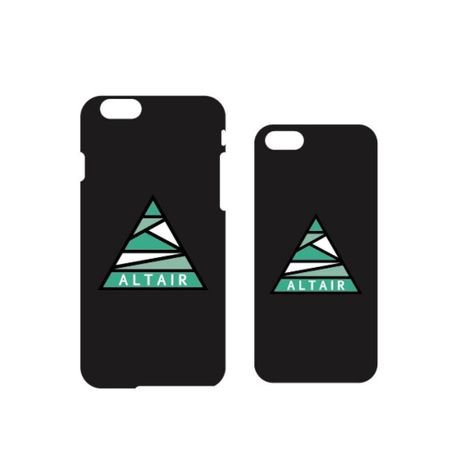 iPhone case LOGO