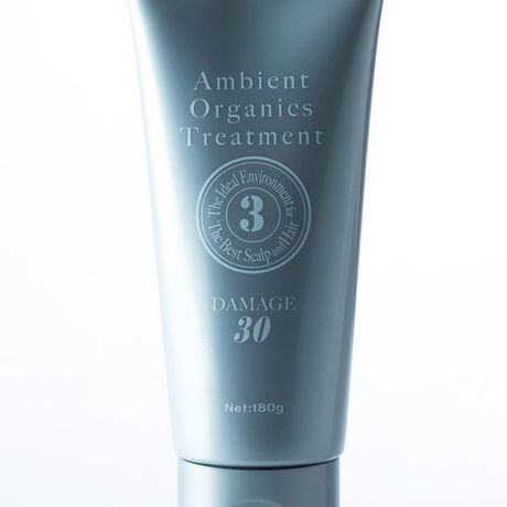 Ambient Organics Treatment 30